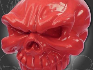 Profile BaZecoat - Hellfire Red