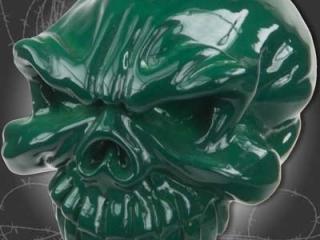 Profile BaZecoat - Gang Green