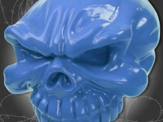 Profile BaZecoat - Tropos Blue