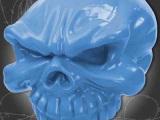 Profile BaZecoat - Ozone Blue