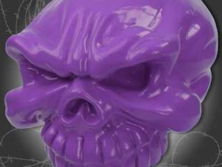 Profile BaZecoat - Purple Pimp