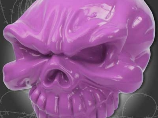 Profile BaZecoat - Pink Pill