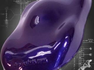 HeliX BaZecoat - Purple Pulse