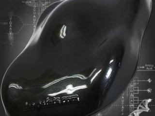 HeliX BaZecoat - Black Magic