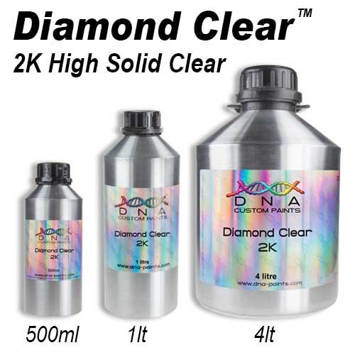 Diamond Clear