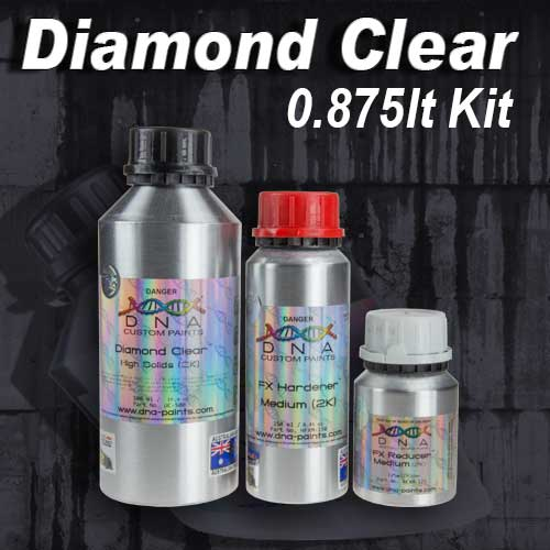 Diamond Clear Kit