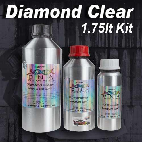 Diamond Clear Kit