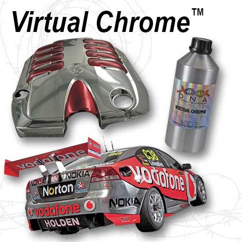 Virtual Chrome