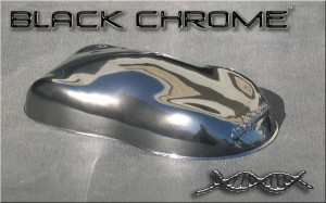 Black Chrome