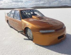 Rod Hadfield - Bronze Aussie