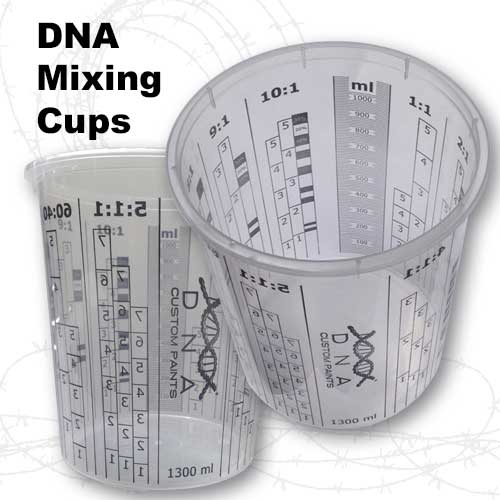 DNA Mixing Cup