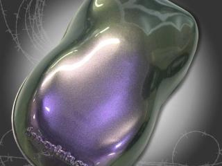 Color-Shift Pearl - Purple Haze #C111