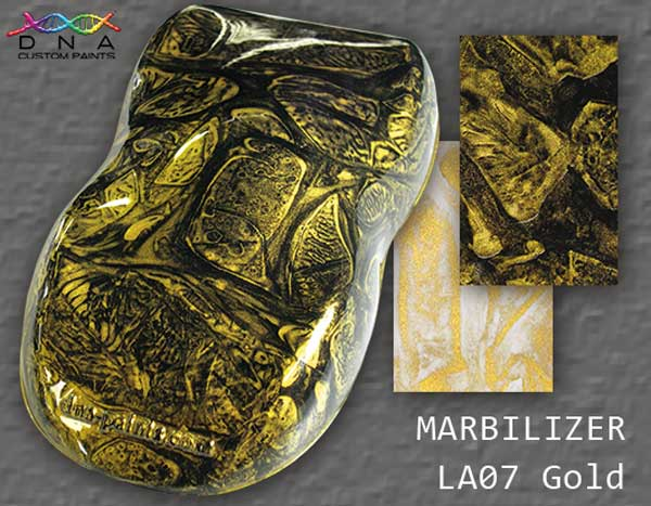 "Marbilizer LA07 ""Gold"""