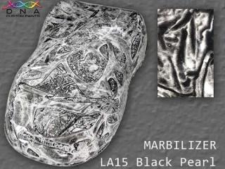 """Marbilizer LA15 """"Black Pearl"""""""