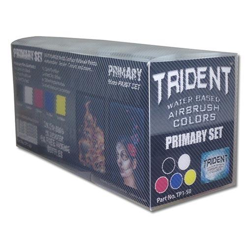 TRIDENT Primary Set