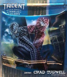 Trident Airbrush Paint
