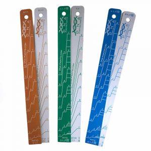 DNA™ Aluminium Paint Mixing Sticks