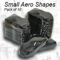 Aero Shapes - Small